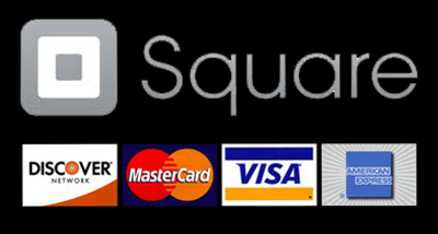 We Accept Square Payments Online